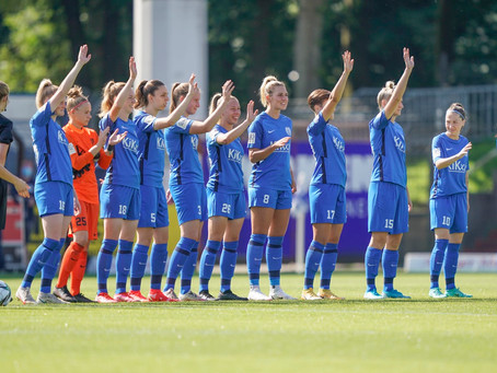 Magdeburger FFC fordert SVM-Frauen im DFB-Pokal