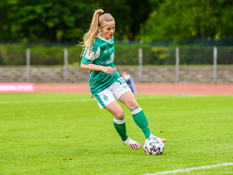 Eva Holtmeyer kehrt zum SV Meppen zurück
