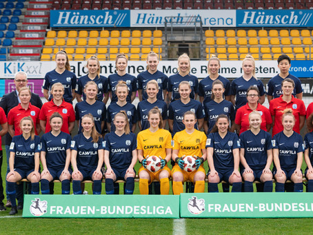 Sportlerwahl 2020 im Emsland: SVM-Frauen nominiert