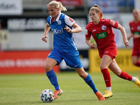 Winczo agiert auch künftig im Dress des SV Meppen