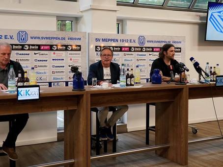 Livetalk mit Heiner Beckmann und Torsten Frings