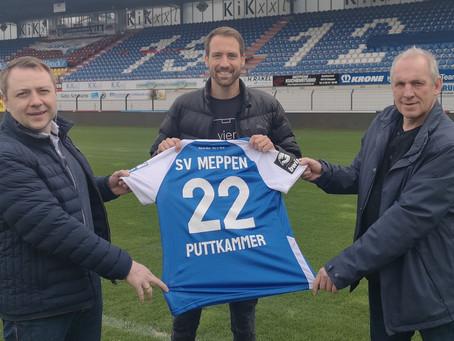 Auch Steffen Puttkammer verlängert Vertrag