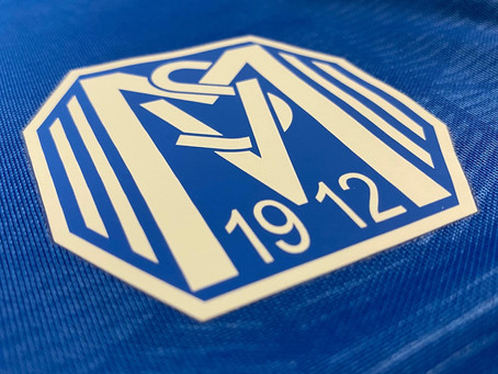 Spiel gegen Waldhof Mannheim abgesagt