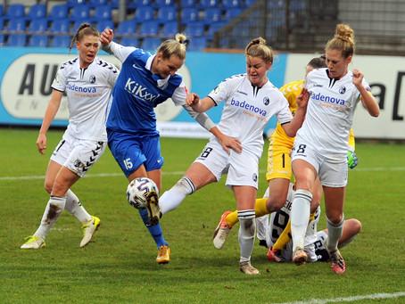 SVM-Frauen treten zum Saisonfinale im Breisgau an