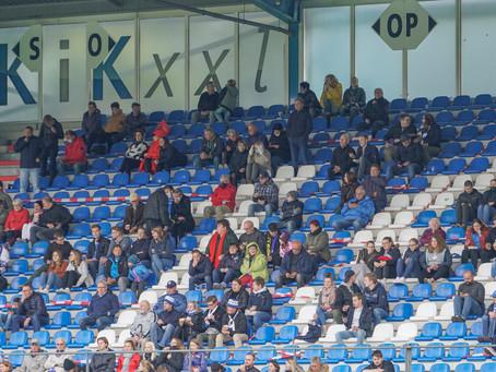 Fanrückkehr: 50 Prozent der Stadionkapazität ist geplant