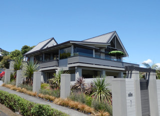 1970's House Renovation in Mairangi Bay, Auckland