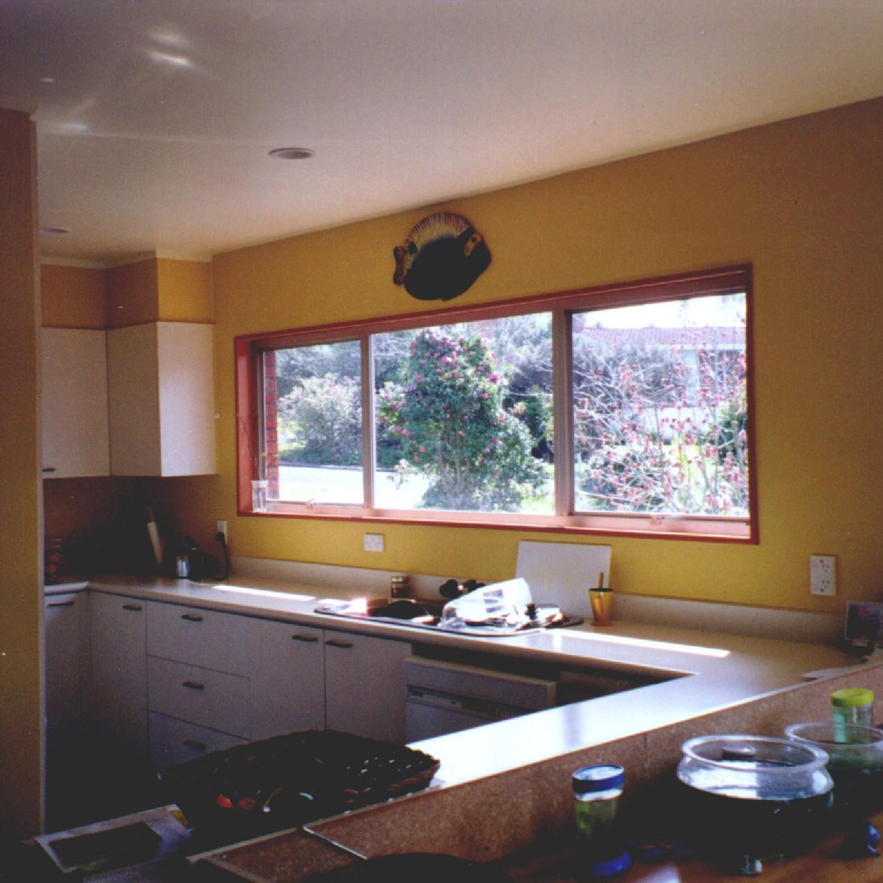 BeachHaven Kitchen Renovation Before