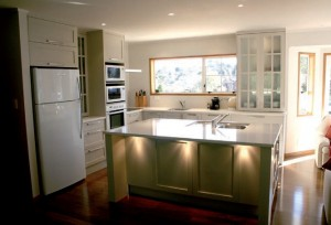 Kitchen Renovation Forest Hill