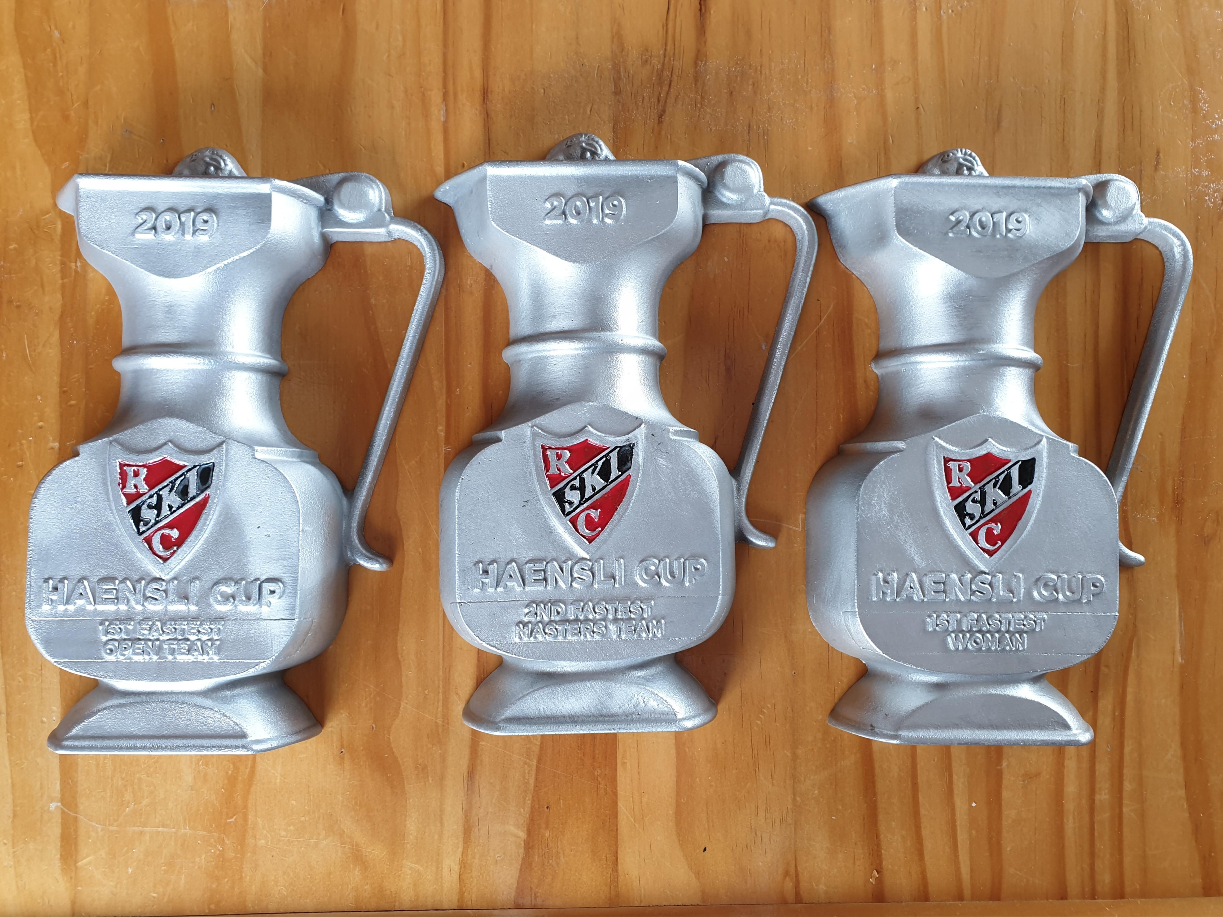 Haensli Cup