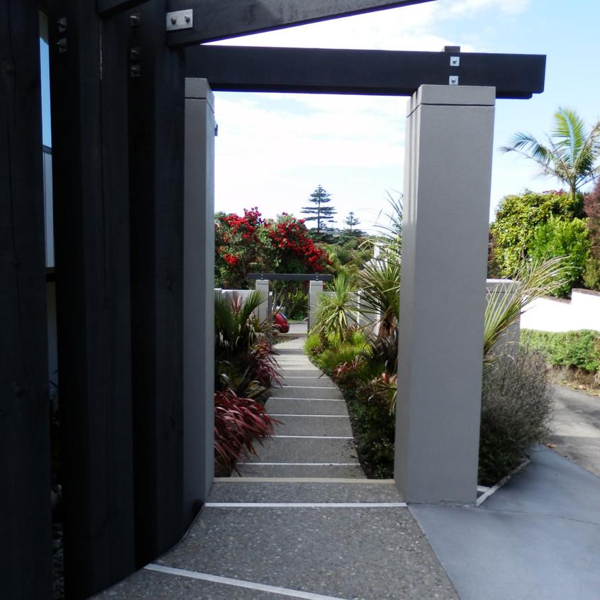 Mairangi Bay Home Renovation After