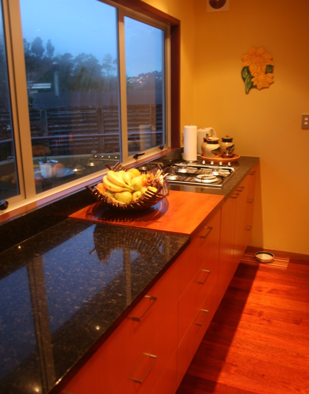 BeachHaven Kitchen Renovation After