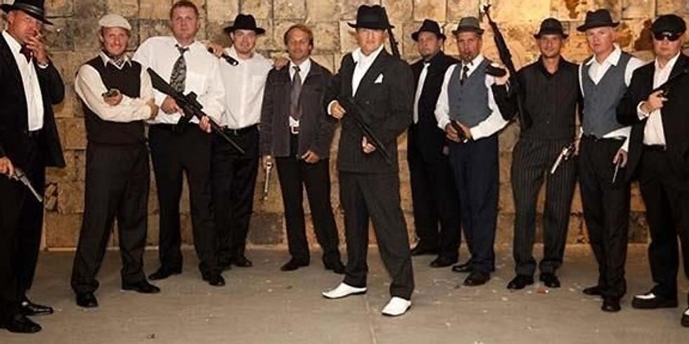 """Men's Long Weekend - """"Good Fellas """" Mafia"""