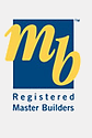 Registered Master Builders Logo