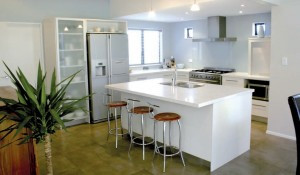 Forest Hill Kitchen Renovation