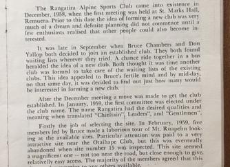 The Story of Rangatira