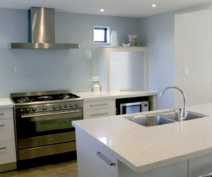 Kitchen Renovation Mairangi Bay