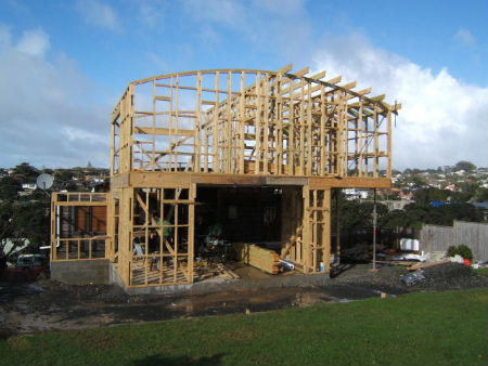 Mairangi Bay Home Addition