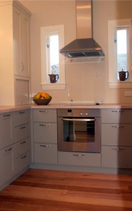 Northcote Point Heritage New Home Kitchen