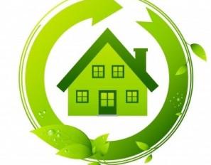 Eco-Friendly House Design