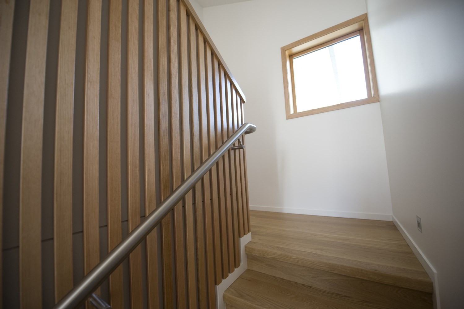 Parnell New Home, Staircase