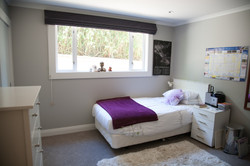 Epsom Villa Renovation, Bedroom