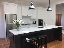 Northcote Point Kitchen Renovation