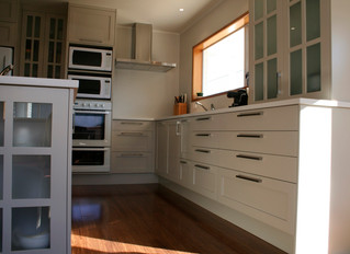 Modernising a Kitchen in Forest Hill, Auckland
