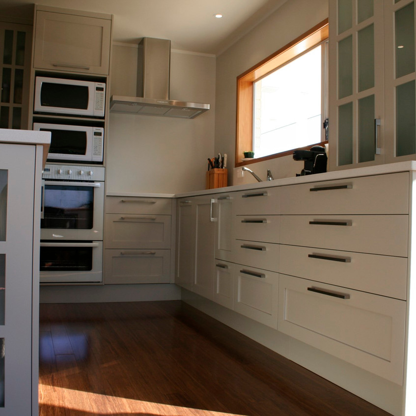 Forest Hill New Kitchen Renovation