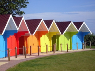 How to Choose House Paint Colours