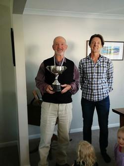 Gram Prix Trophy - Gavin Rees