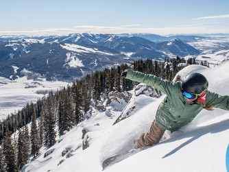 Star spangled ski deals to celebrate Independence Day