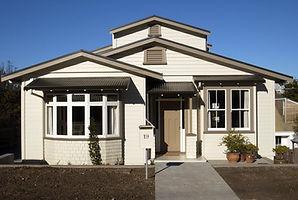 Northcote Pint Heritage Home Renovation