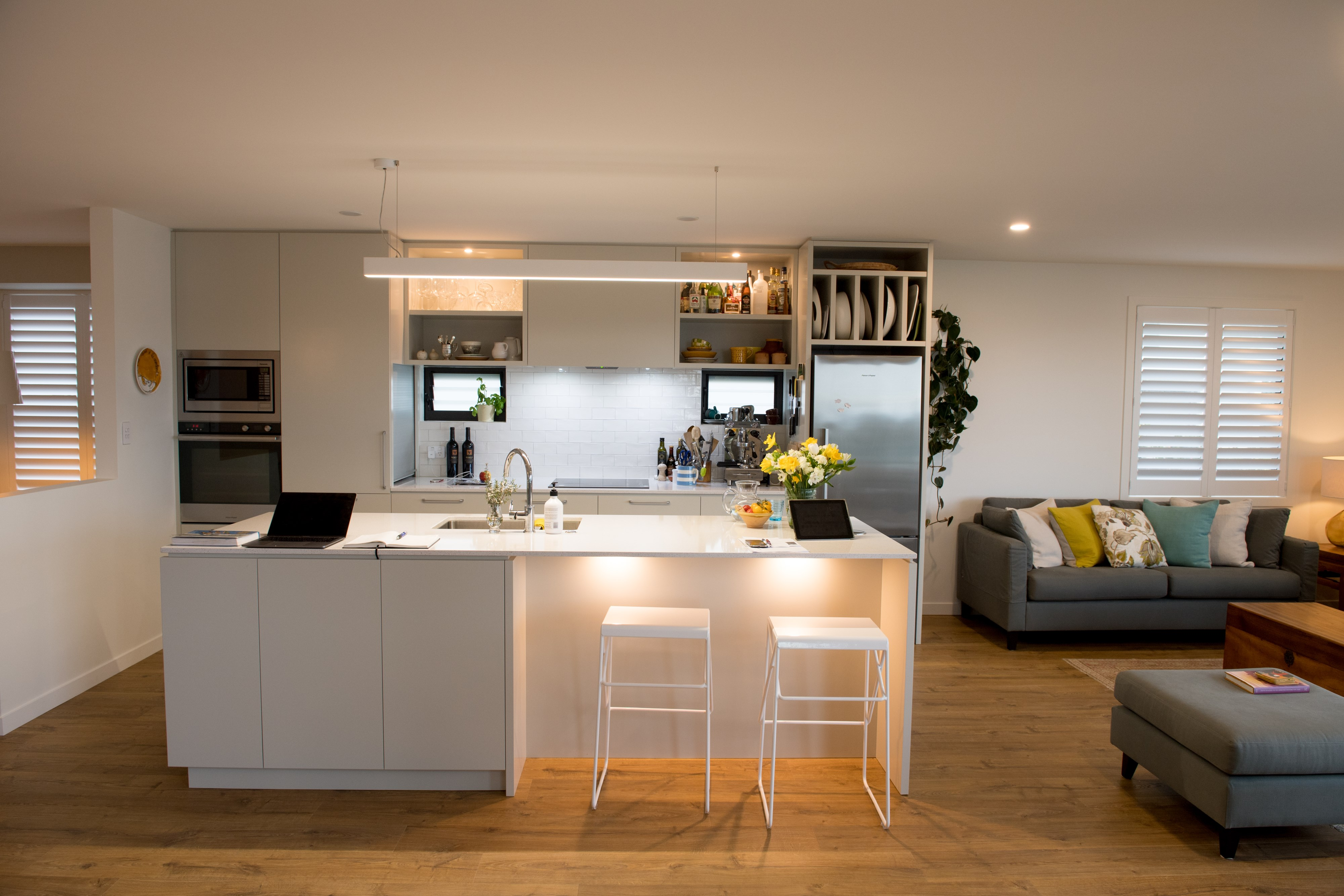 Mairangi Bay Home Renovation