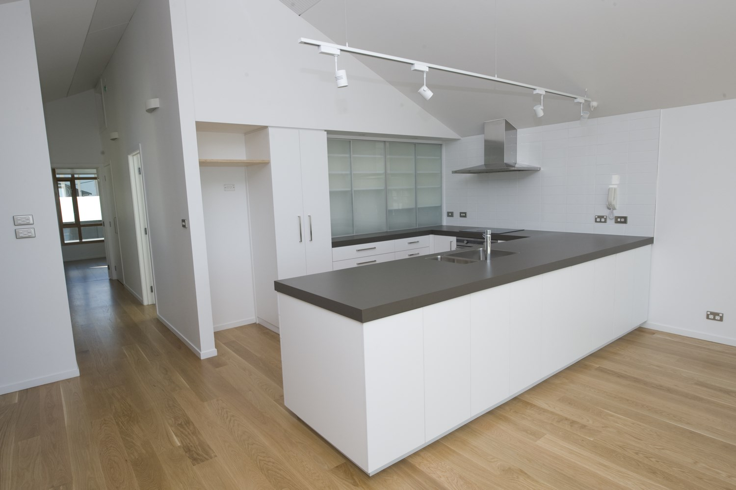 Parnell New Home, Kitchen