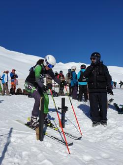 Rangatira Alpine Trophy Race