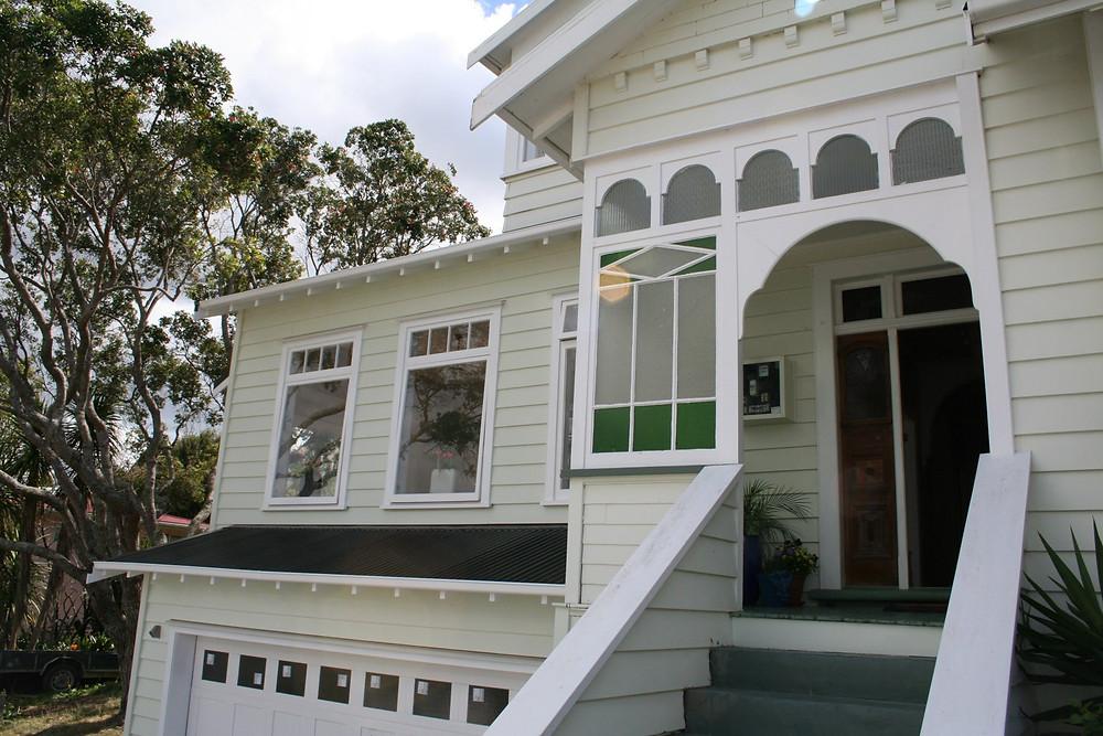 Birkenhead Villa Renovation