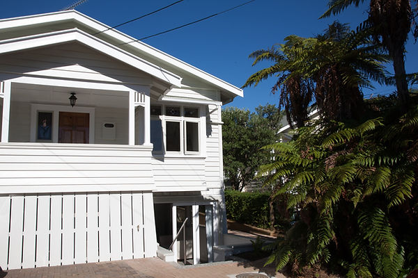 Epsom Bungalow Renovation - North Shore Builders