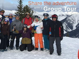 Share the trip of a lifetime with Travel&Co Group Tours