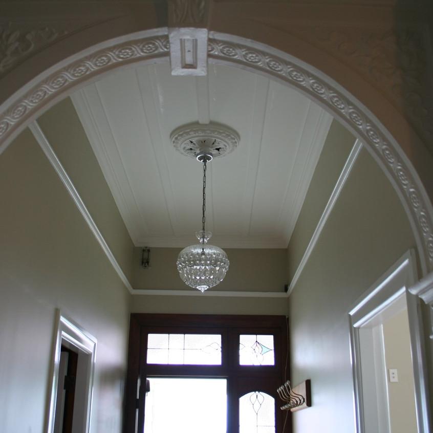 Birkenhead Villa Renovation After