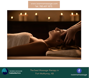Swedish Relaxation Classic Massage Fort