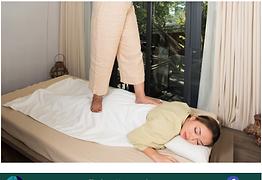 Thai Therapeutic Massage Traditional UNE