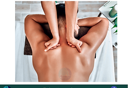 Deep Therapy Massage Fort McMurray deep