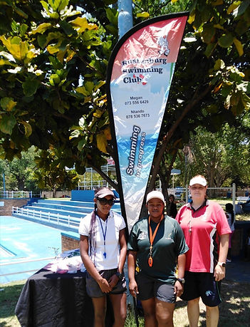Coaches during holiday programme