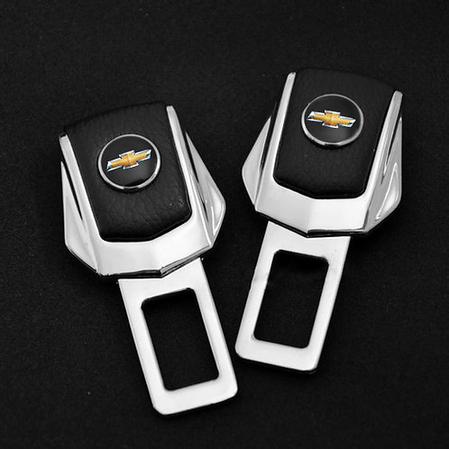 Заглушки замка для ремней безопасности в автомобиль CHEVROLET 2 шт