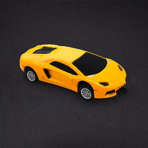 Usb флеш-накопитель на 32гб в форме Lamborghini