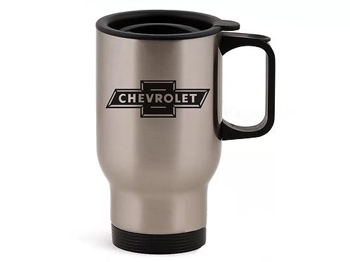 Автомобильная термокружка CHEVROLET