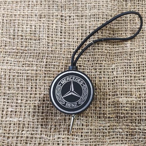 Арома диск с логотипом Mercedes