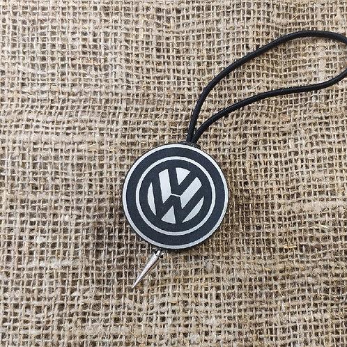 Арома диск с логотипом Volkswagen