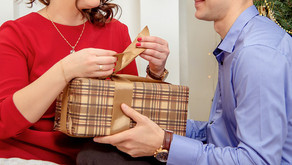 Оригинальный подарок мужу на Новый год