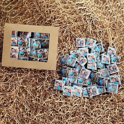 Шоколадки с фото